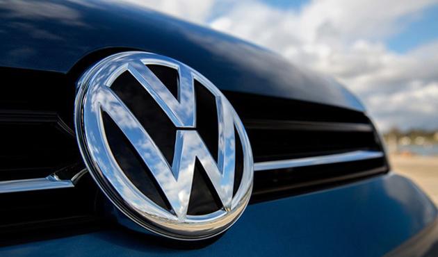 Türkiye'de Volkswagen'in ve beyaz renkli aracın rakibi yok