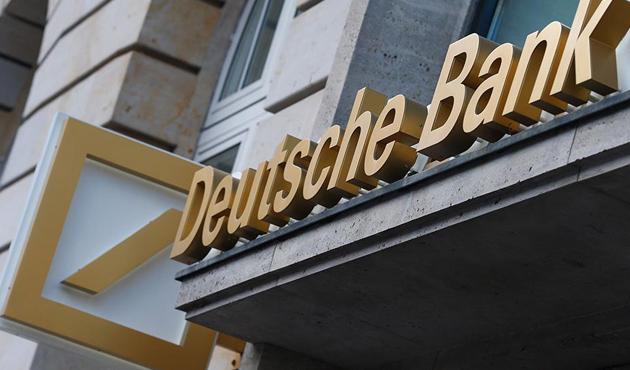 İşte gün gün Deutsche Bank krizi
