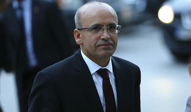 G20 toplantılarında Türkiye'yi Mehmet Şimşek temsil edecek
