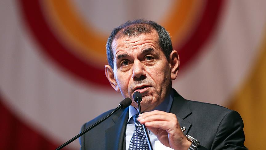 Galatasaray'da Dursun Özbek yönetimi, Riva ve Florya'da yetkiyi aldı