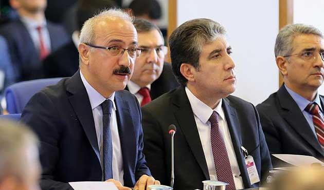 Kalkınma Bakanı'ndan sert uyarı: Kaynağını kullanmayanı harcarım