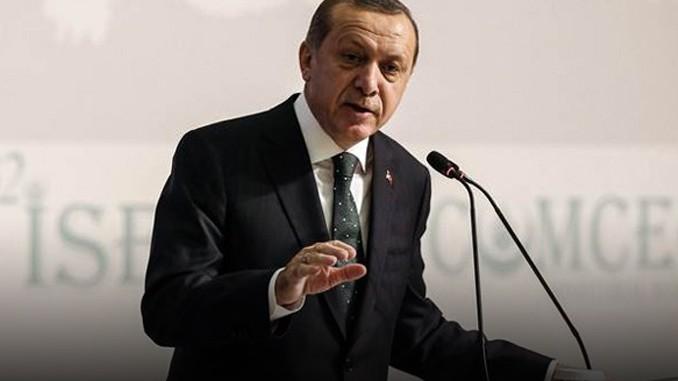 Cumhurbaşkanı Erdoğan'dan kritik Merkez Bankası açıklaması