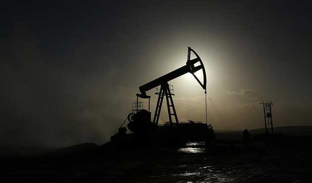 Brent petrol 50 dolardan işlem görüyor
