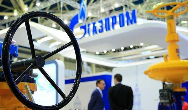 Gazprom doğalgaz üretimini artıracak
