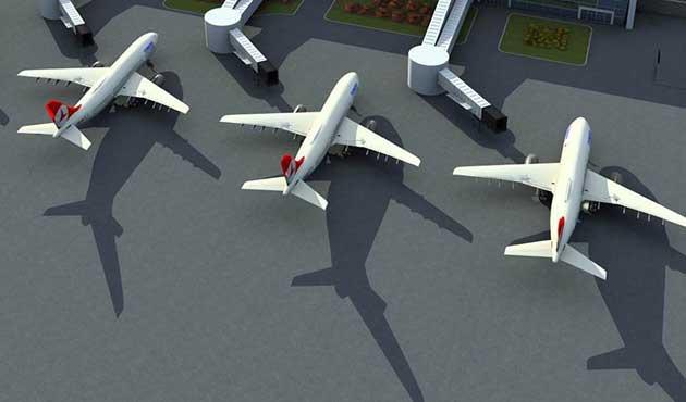 'Çukurova Bölgesel Havalimanının inşaatına başlanacak'