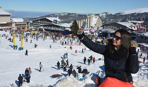 Türkiye, dünyanın en uygun tatil ülkesi   FOTO