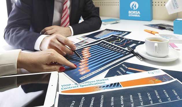 Yabancılar, borsada son 10 ayın en güçlü alımını gerçekleştirdi