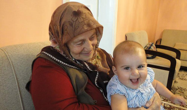 Büyükannelere destek maaşı belli oldu