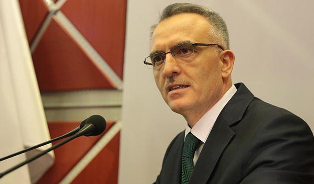 Ağbal: Mali disiplini kararlılıkla sürdüreceğiz