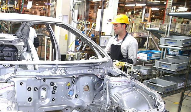 Dünya Bankası, Türkiye'nin büyüme beklentilerini yükseltti