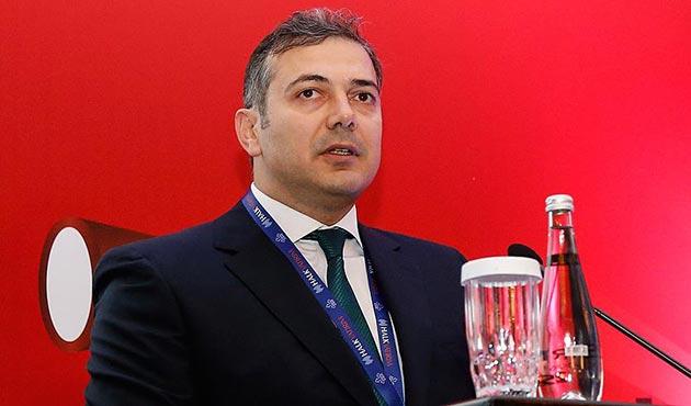 Borsa İstanbul Genel Müdürlüğü görevine Murat Çetinkaya seçildi