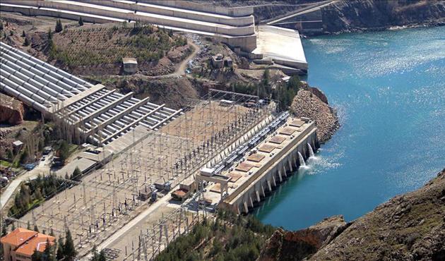Elektrikte 79 yeni santral devreye girdi
