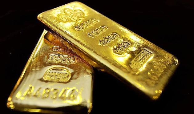 Cari açıkta 'altın' etkisi