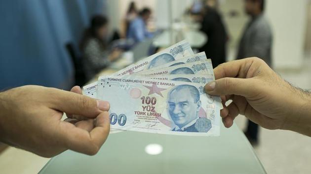Bankacılık sektörünün kredi hacmi arttı