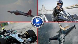 Dünyanın en hızlı araçları TEKNOFEST İstanbul'da kapışacak