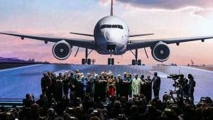 İstanbul Havalimanı dualarla açıldı